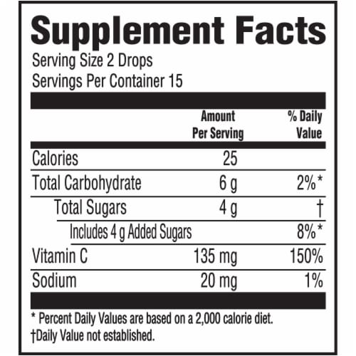 HALLS Defense Assorted Citrus Flavor Vitamin C Dietary Supplement Drops Perspective: back