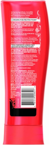 Herbal Essences Long Term Relationship Conditioner Perspective: back