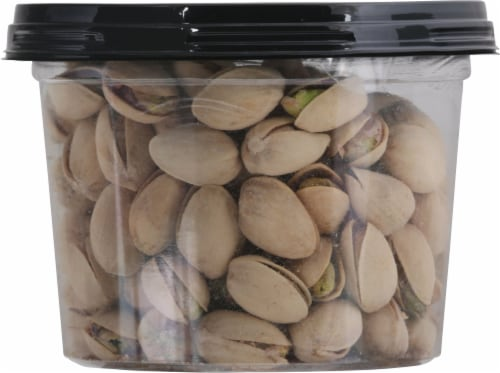 KIND® Roasted Salted In-Shell Pistachios Perspective: back