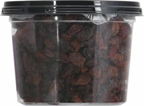 KIND® Thompson Seedless Raisins Perspective: back