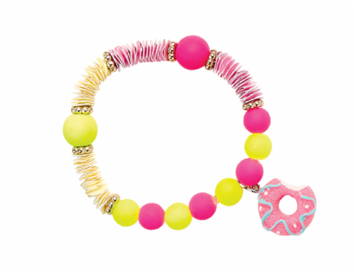 Modern Wonder Bracelet Kit 3 Pk - Shamballa, Friendship & Candy Perspective: back