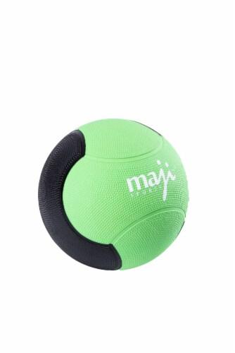 Medicine Ball - 1 kg Perspective: back