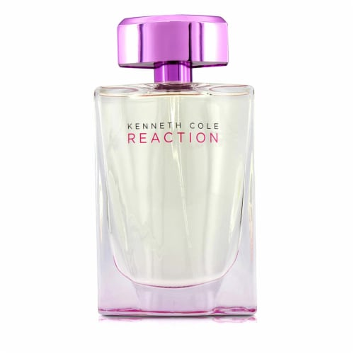 Kenneth Cole Reaction by Kenneth Cole for Women - 3.3 oz EDP Spray Perspective: back