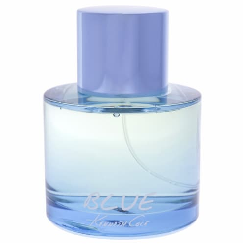 Kenneth Cole Kenneth Cole Blue EDT Spray 3.4 oz Perspective: back