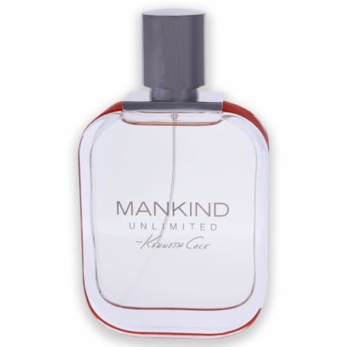 Kenneth Cole Mankind Ultimate EDT Spray 100ml/3.4oz Perspective: back