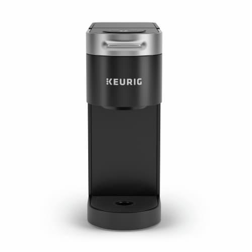 Keurig® K-Slim Single Serve Coffee Maker - Black Perspective: back