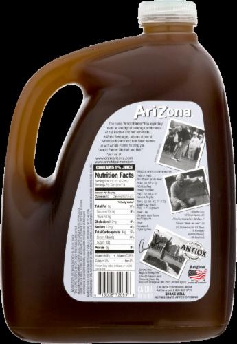 AriZona Arnold Palmer Lite Half & Half Iced Tea Lemonade Perspective: back