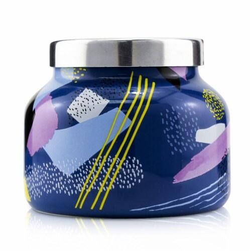 Capri Blue Gallery Jar Candle  Volcano 226g/8oz Perspective: back