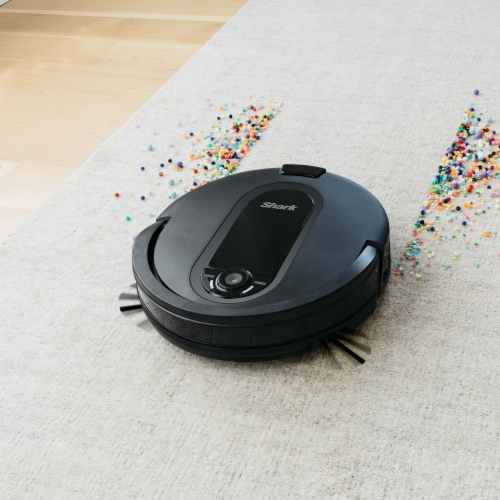 Shark® RV1001 Ion Robot Vacuum Perspective: back