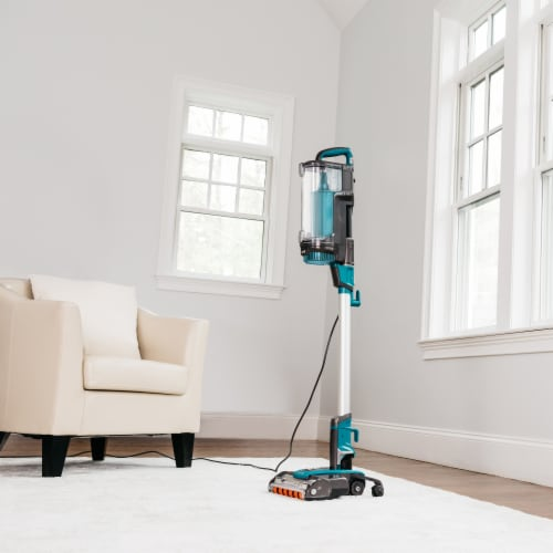 Shark® LZ601 Fusion Stick Vacuum Perspective: back