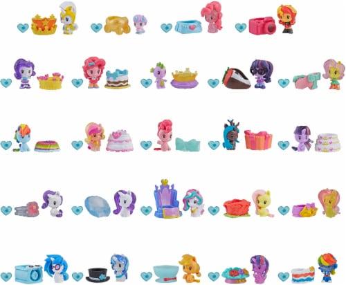 Hasbro My Little Pony Cutie Mark Crew Blind Bag Perspective: back