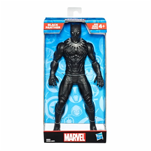 Hasbro Marvel Avengers Action Figure - Assorted Perspective: back