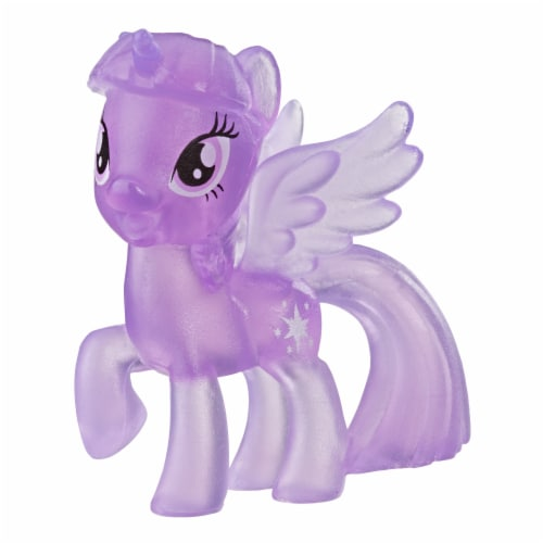 Hasbro My Little Pony Twilight Sparkle Toy Perspective: back
