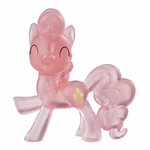 Hasbro My Little Pony Pinkie Pie Toy Perspective: back
