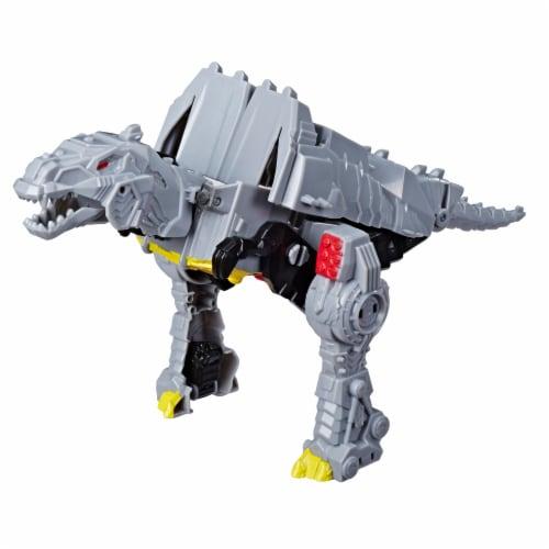 Hasbro Transformers Toys Titan Changers Megatron Action Figure Perspective: back