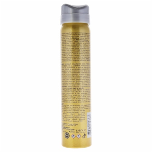 CHI Keratin Flex Finish Hairspray Hair Spray 2.6 oz Perspective: back