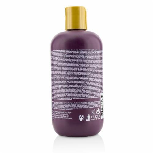 """""""""""CHI Deep Brilliance Olive & Monoi Neutralizing Shampoo 355ml/12oz"""""""" Perspective: back"""