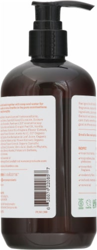 Everyone Apricot & Vanilla Hand Soap Perspective: back