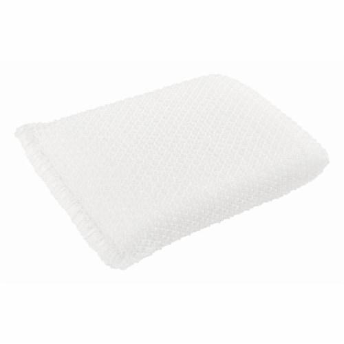 Scotch-Brite™ Greener Clean Non Scratch Scrubbers Perspective: back