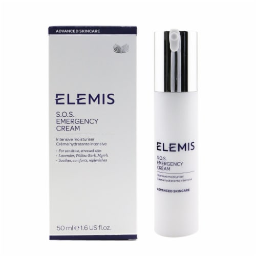 Elemis SOS Emergency Cream 50ml/1.7oz Perspective: back