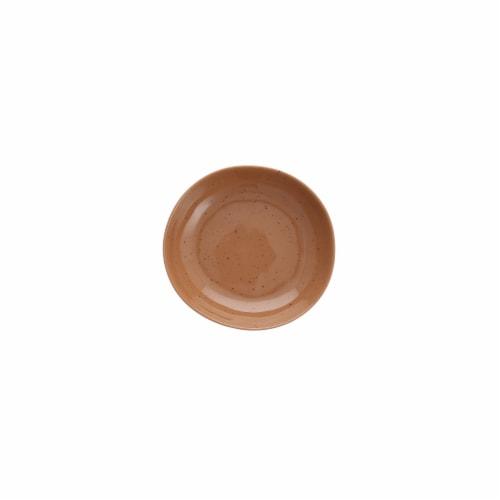 FORTESSA Sandia Adobe Coupe Bowl Perspective: back