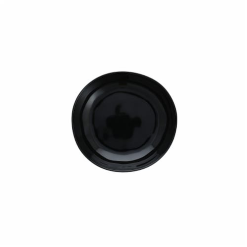 FORTESSA Sandia Obsidian Coupe Bowl Perspective: back