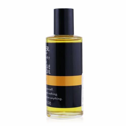 Demeter Popcorn Massage & Body Oil 60ml/2oz Perspective: back