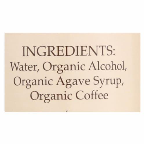 Flavorganics Organic Coffee Extract - 2 oz Perspective: back