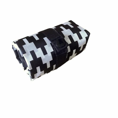 Envirosax Two Tone Reusable Shopping Bag 1, TT.B1 Perspective: back