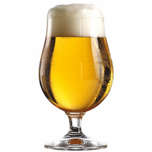 Stolzle Lausitz Berlin Beer Glasses Perspective: back