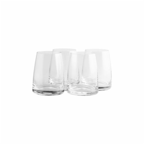 Stolzle Lausitz Experience D.O.F. Bourbon Glasses Perspective: back