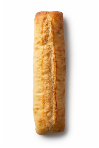 Izzio Demi French Classic Baguette Perspective: back
