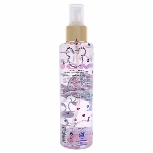 Minnie Mouse by Disney for Kids - 6.8 oz Body Spray Perspective: back