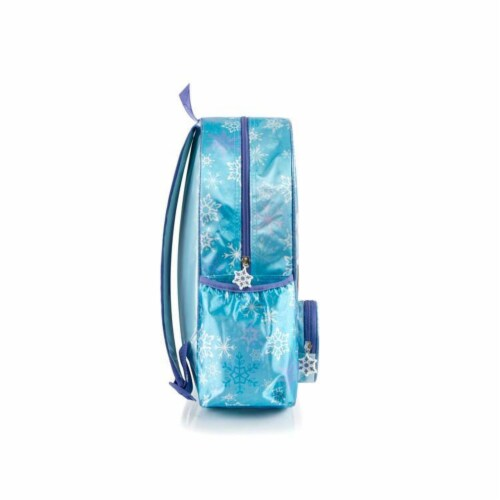Heys Frozen Deluxe Backpack Perspective: back