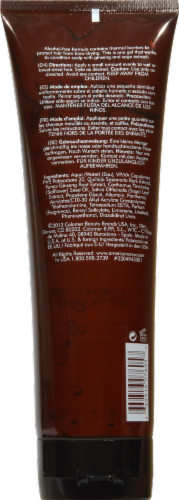 American Crew Light Hold Styling Gel Perspective: back
