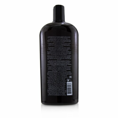 American Crew Men Fortifying Shampoo (Daily Shampoo For Thinning Hair) 1000ml/33.8oz Perspective: back