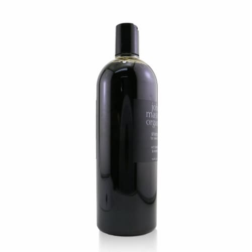 John Masters Organics Shampoo For Normal Hair with Lavender & Rosemary 1000ml/33.8oz Perspective: back