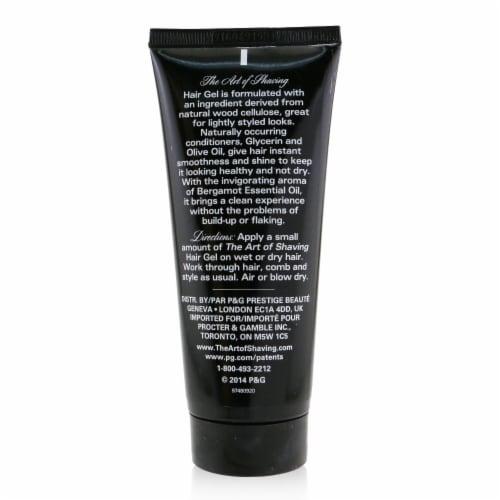 The Art Of Shaving Hair Gel  Bergamot Essential Oil (For All Hair Types) 90ml/3oz Perspective: back