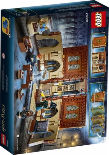 76382 LEGO® Harry Potter Hogwarts Moment: Transfiguration Class Perspective: back