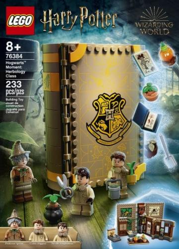 LEGO® Harry Potter™ Hogwarts™ Moment: Herbology Class Perspective: back