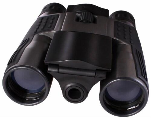 Vivitar Viv-cv-1225v 8mp 2-in-1 Binoculars And Digital Camera Black Perspective: back