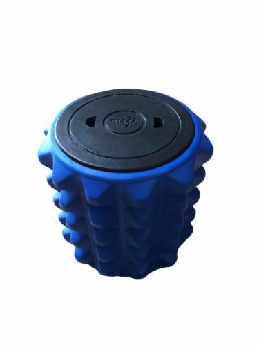 Mini Foam Roller Perspective: back