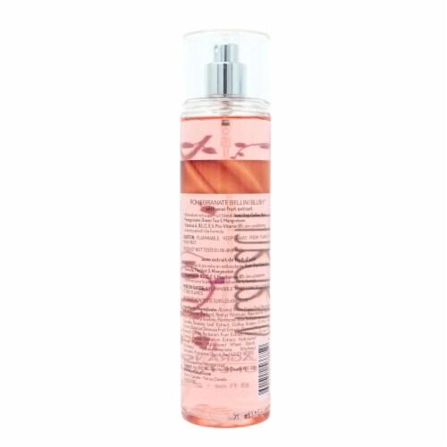 Vitabath® Pomegranate Bellini Blush™ Fragrance Mist Perspective: back