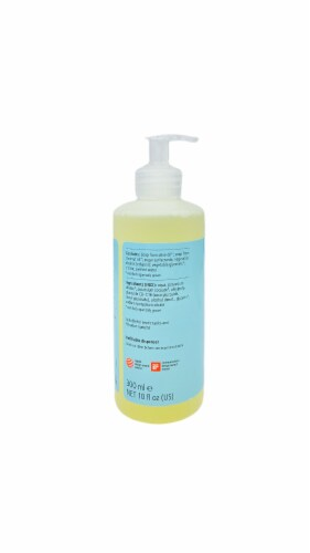 Sonett Organic Hand Soap Sensitive Liquid Body Care Suitable For Hands ( Pack of 2 ) Perspective: back