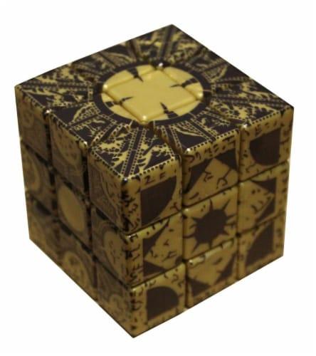 Hellraiser Lament Configuration Puzzle Cube Perspective: back