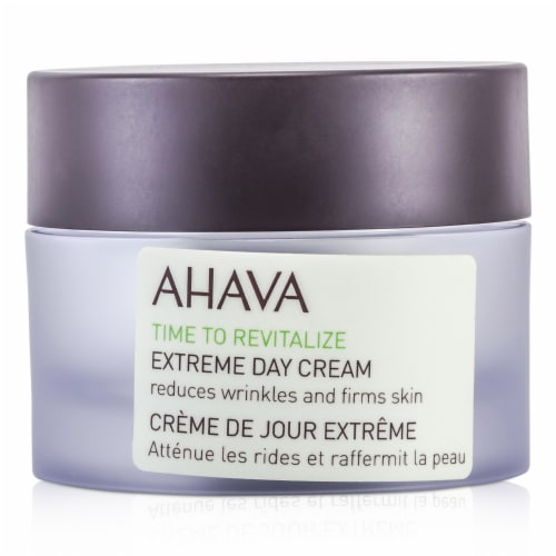 Ahava Time To Revitalize Extreme Day Cream 50ml/1.7oz Perspective: back