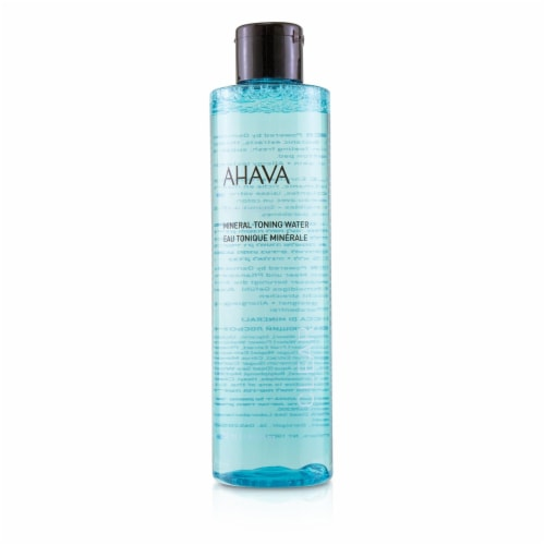 Ahava Time To Clear Mineral Toning Water 250ml/8.5oz Perspective: back