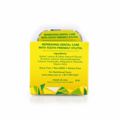 Spry Gems Lemon Creme Mints (6 Pack) Perspective: back