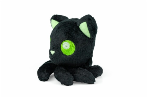 Tentacle Kitty Series Little One Moonlight Plush Collectible | 4 Inches Tall Perspective: back