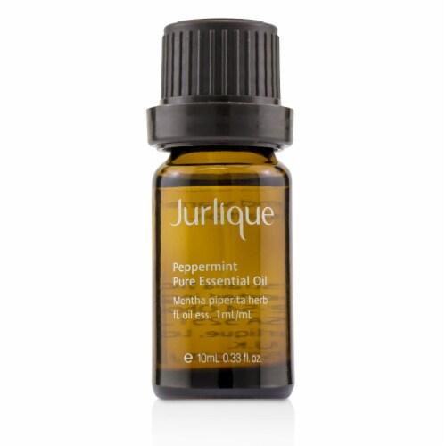Jurlique Peppermint Pure Essential Oil 10ml/0.35oz Perspective: back